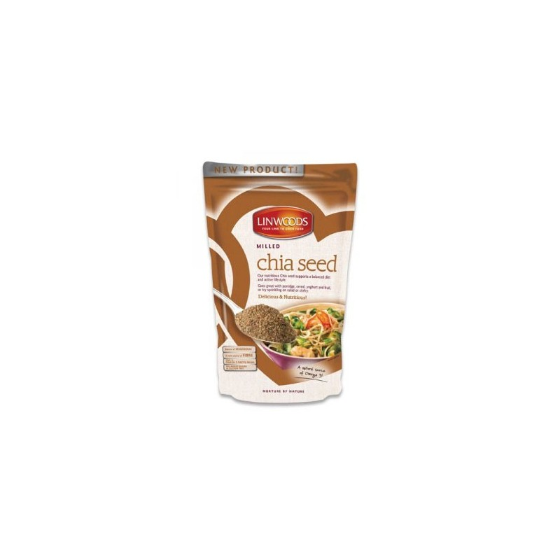 Milled Chia Seed (200g)