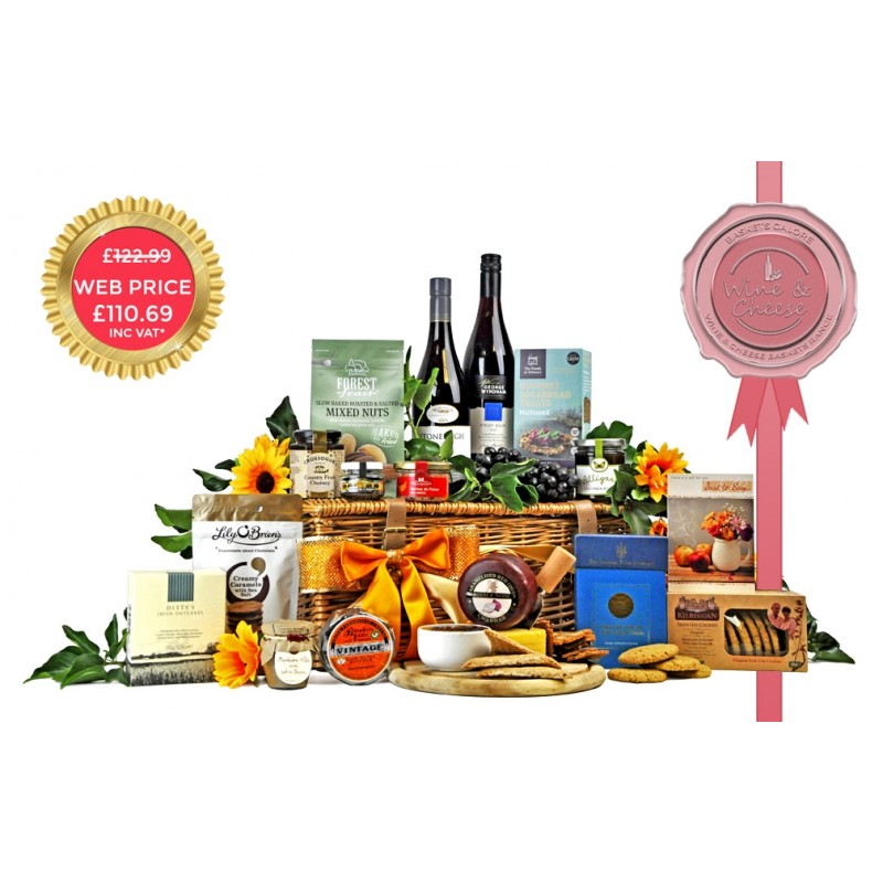 Pinot Noir Wine Hamper
