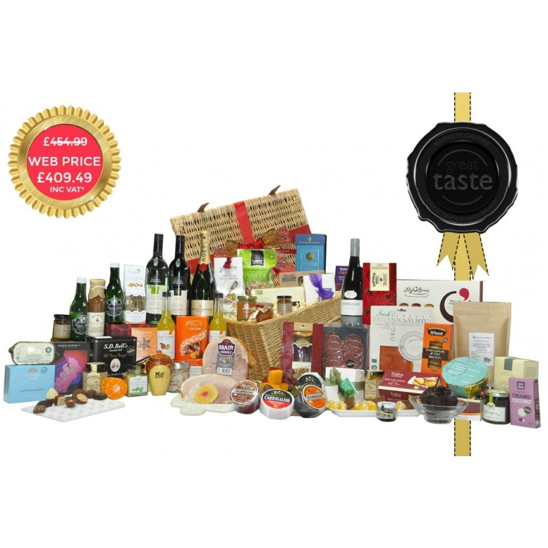 Great Taste Award Tanzanite