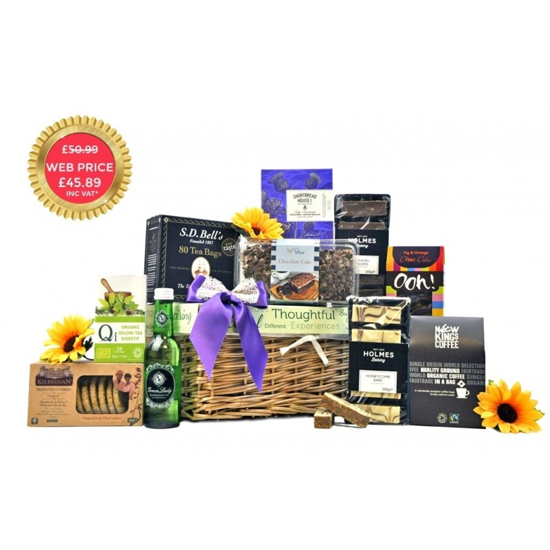 Tea & Coffee Hamper