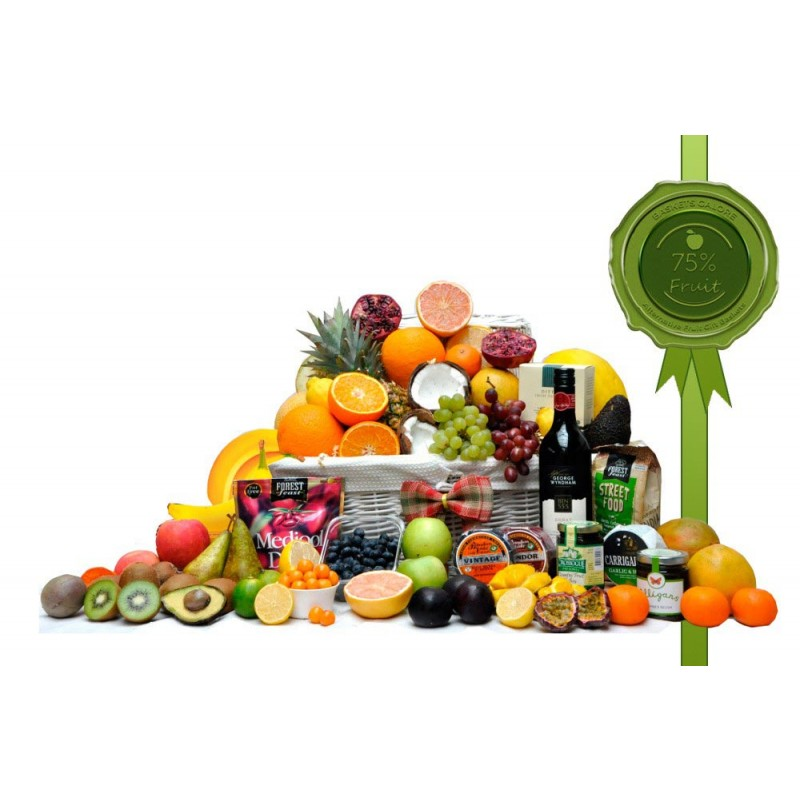 Ultimate Fruit Hamper