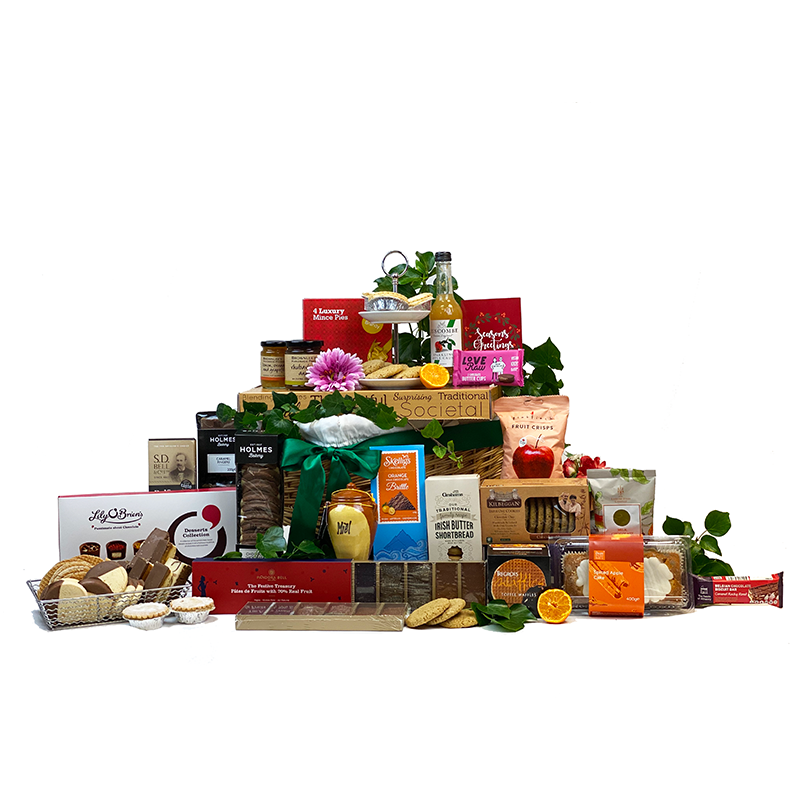 Christmas Festive Celebration Hamper