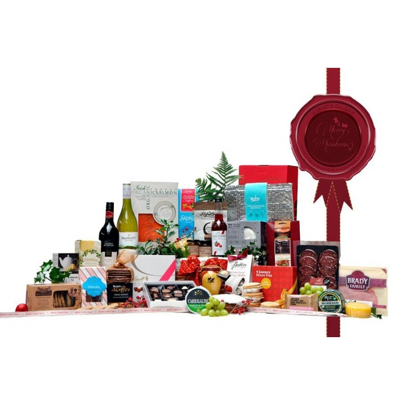 Cold Festive Celebration Duo Hamper