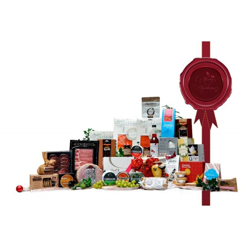 Christmas Festive Giant Hamper