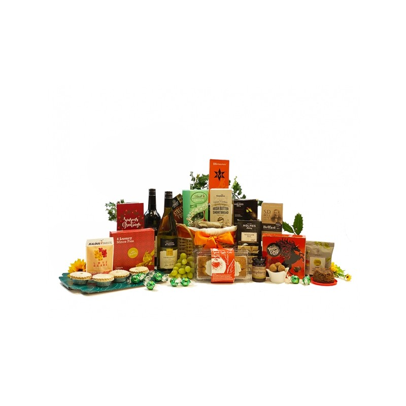 Xmas Celebrations Duo Hamper
