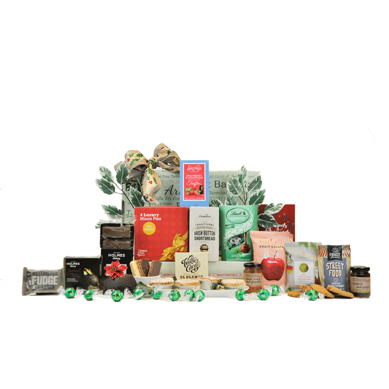 Xmas Celebrations Hamper Gift