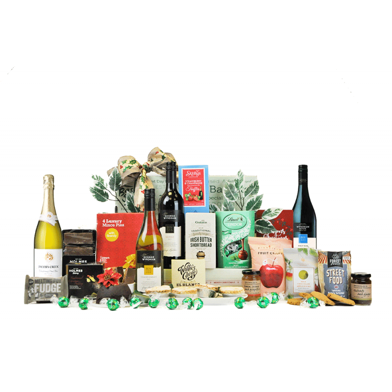 Xmas Celebrations Party Hamper